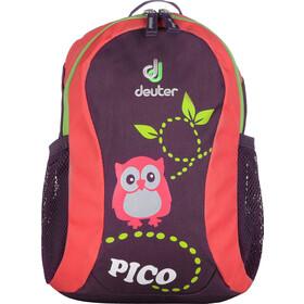 Deuter Pico - Sac à dos Enfant - 5l violet